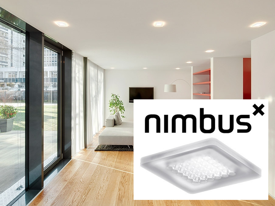 nimbus modul q 36 led deckenleuchte. Black Bedroom Furniture Sets. Home Design Ideas