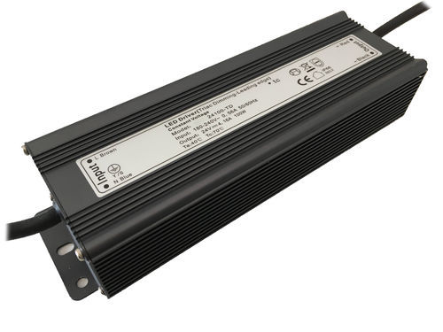 Triac LED Treiber 24V 100W, dimmbar